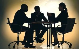 Реорганизация юридических лиц
